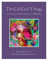 The Girl God Trilogy